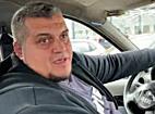 Interviu cu taximetristul atacat