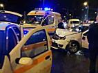 Accident Vasile Parvan