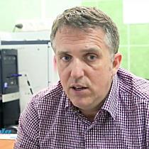 Doctorul Mihai Gafencu, presedintele Salvati Copiii