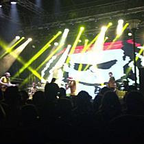 Dubioza Kolektiv cu MC Bean, la Revolution Festival Timisoara 2017
