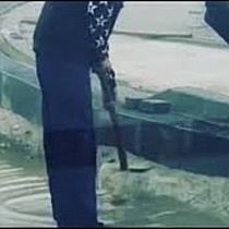 Reteta de santier in Timisoara secolului XXI: drumarul, apa si lopata