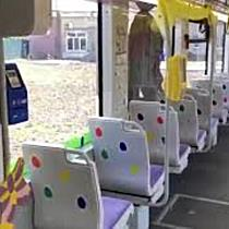 Tramvaiul Iepurașului circulă pe linia 6