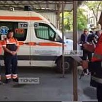 Protest la Ambulanta in Timisoara. Problemele cu care se confrunta zilnic salvatorii de vieti II