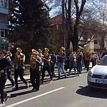 Marș pentru Viață la Timișoara, pentru stoparea avorturilor