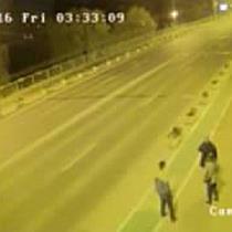 Un neamt de 20 de ani i a socat pe politistii locali din Timisoara