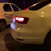 Scandal in plina strada, pe Calea Aradului din Timisoara. Doi barbati au ajuns la spital