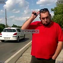 Un martor al accidentului mortal de pe strada Ardealul sustine ca lucrurile s-au petrecut diferit