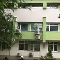 Interventie la Spitalul Judetean, dupa ce un pacient a amenintat ca se arunca pe geam