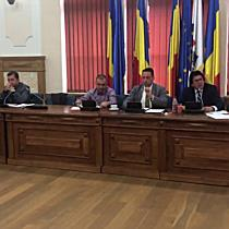 Circ și vociferări în CLT la aprobarea bugetului Timișoarei pe 2019  Pe ce se duc banii