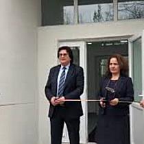 """Robu taie panglica! Atelier de 200.000 de euro pentru școala duală la Colegiul """"Ferdinand"""""""