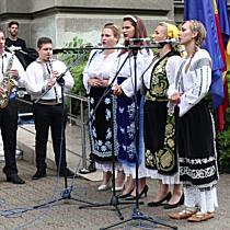 Ziua Drapelului, la Timisoara II