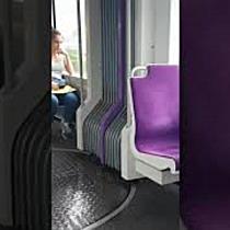 Tramvai modernizat cu 500.000 de euro ofera dusuri reci calatorilor
