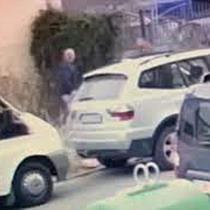 Timisorean amenintat cu cutitul dupa ce i-a atras atentia unui sofer ca i-a lovit masina