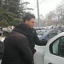 A fost prins cel de al patrulea hoț din banda care a spart mai multe magazine, în Timiș