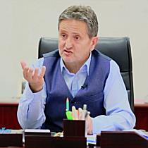 Interviu cu Horaţiu Simion, directorul Direcţiei Regionale de Drumuri şi Poduri Timişoara