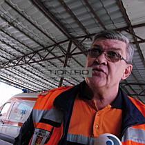 Ambulantierii reclama: sistemul 112 a cedat in timpul furtunii
