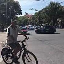 Pedalare de forma a angajatilor Primariei Timisoara, de Saptamana Mobilitatii Europene II