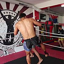 Romania si China se infrunta la Timisoara in gala Golden Fighter