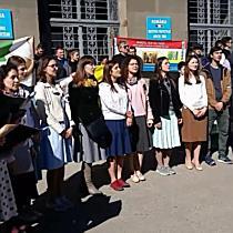 Marș pentru Viață la Timișoara, pentru stoparea avorturilor 2