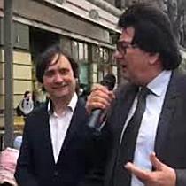 Nicolae Robu, vedetă la Târgul de Paști
