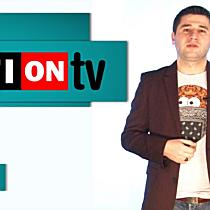 TionTV: Inca un sofer filmat pe contrasens pe autostrada Timisoara-Arad