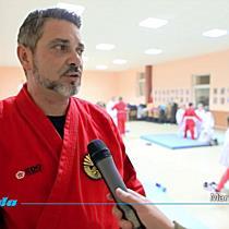 Cel mai mare concurs sportiv pentru copii se desfasoara, de sambata, la Mosnita Noua