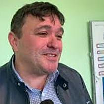 Adrian Pau, deputat de Timiș Pro România la alegerile prezidențiale
