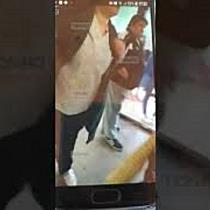 Bătaie între o asistentă și un paznic, la Spitalul Județean din Timișoara