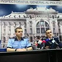 IGPR anchetează cazul polițistului împușcat mortal în misiune
