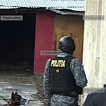 Mascatii au descins la suspecti de trafic de droguri, in Timisoara