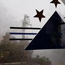 Grindină și furtună la Timișoara II