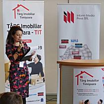Conferinta de presa TIT 2019