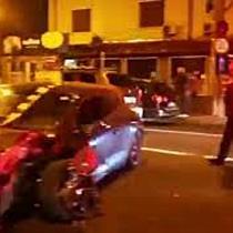 Bărbat mort, după ce a traversat zebra pe roșu, la Timișoara