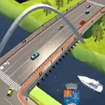 Proiect Podul Jiul