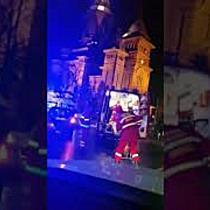 Femeie la spital după ce a fost lovită de mașină pe trecerea de pietoni, în centrul Timișoarei