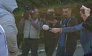 Lucian Boncu dus la audieri după ce polițiștii au aflat căînainte de a fi implicat într un accident