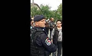 Viorica Dăncilă, prim-ministrul României, așteptată cu huiduieli la Giarmata, în Timiș 2