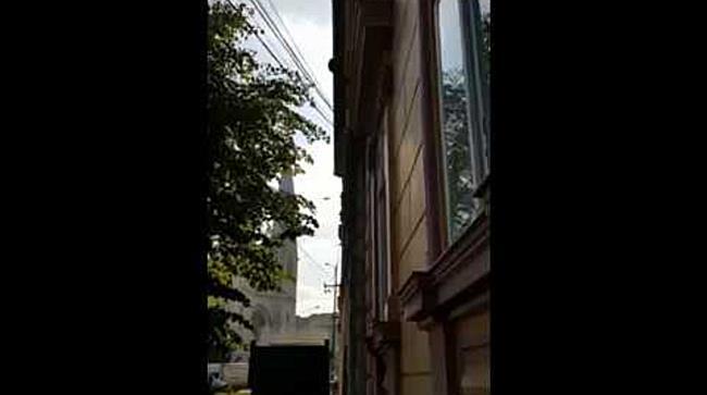 Imagini video cu pericolul care pandeste pe strazile Timisoarei II