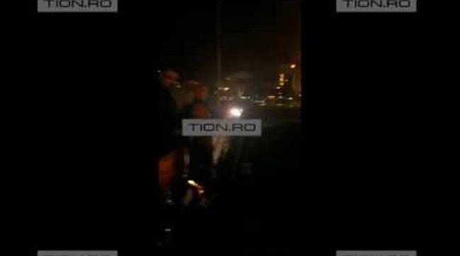Razboi sangeros intre taximetristi si cei de la Uber pe strazile din Timisoara