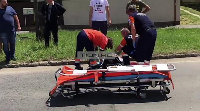 Biciclist decedat in urma unui accident rutier, la Timisoara