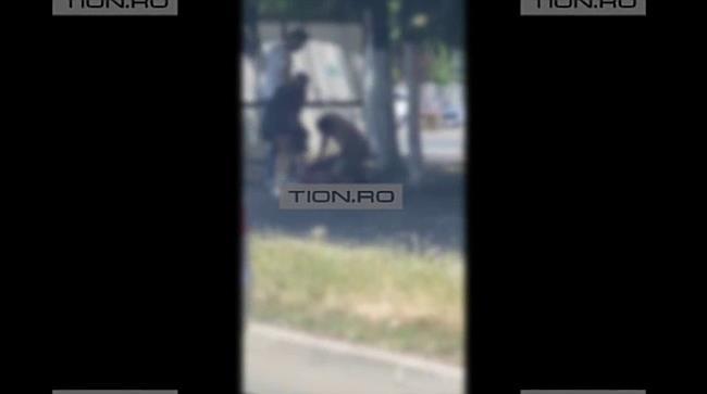 Tanara din Timisoara agresata sexual de un om al strazii