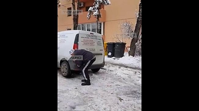 Drogul Zombie a ajuns și la Timișoara