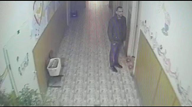 """Incident la Liceul """"Ion Vidu"""" din Timișoara: un bărbat a intrat în baia fetelor"""