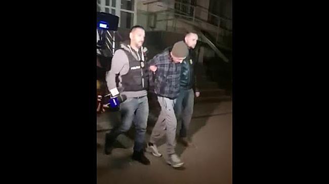 Bărbat prins după ce a bătut un bătrân și i-a furat portofelul cu 3.900 de euro, la Timișoara