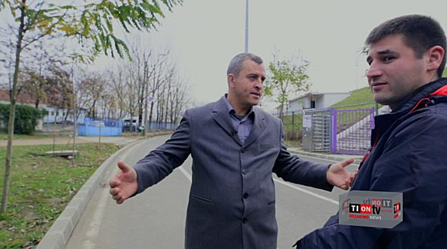 TionTV ti-l prezinta pe tanarul care a trait pe strazi si acum ajuta alti oameni ai strazii