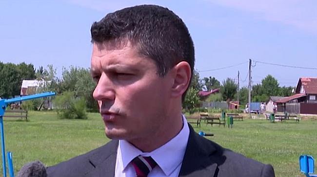 Criminalul de la Făget a spart un baraj al polițiștilor. Este căutat în trei județe