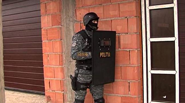 Descinderi la Timisoara pentru capturarea unor proxeneti