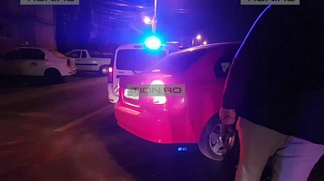 Razboi sangeros intre taximetristi si cei de la Uber pe strazile din Timisoara 3
