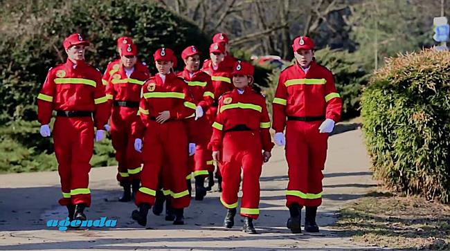 Timișorenii cu suflet mare salvează vieți în timpul liber alături de pompierii de la ISU Banat