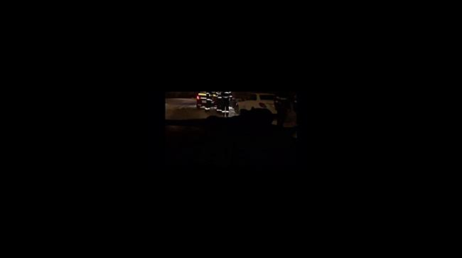 Un șofer a intrat cu mașina într o remorcă după ce a derapat din cauza zăpezii, la Timișoara